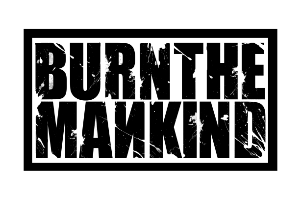 03 BURN THE MANKIND - Logo.png