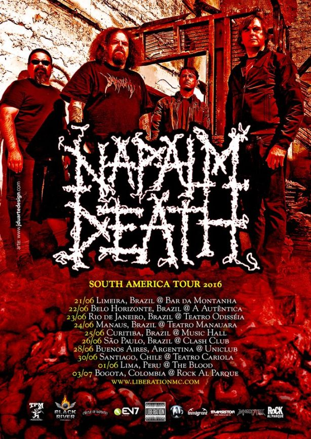 cartaz-napalm-tour