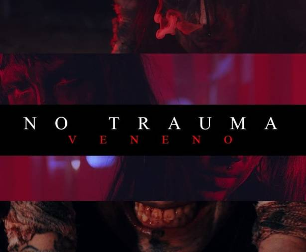 No Trauma - Veneno