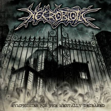 Necrobiotic - Symphonies for the Mentally Deceased