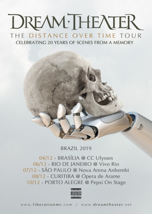 Dream-Theater-turne-Brasil