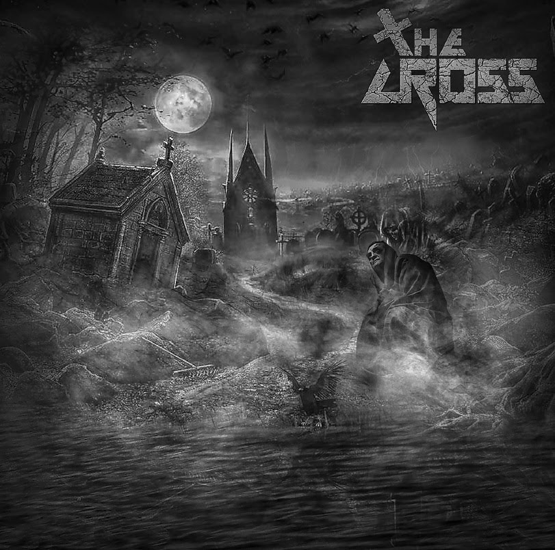 THE_CROSS_Cover