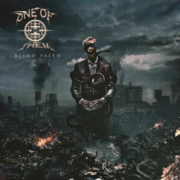 One of Them - Capa EP