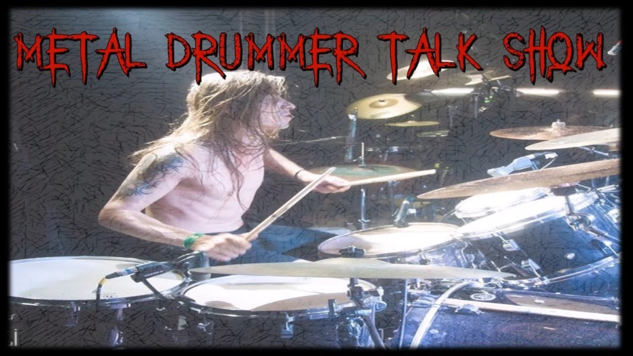 IMPERIOUS_MALEVOLENCE_Metal_Drummer_Talk_Show