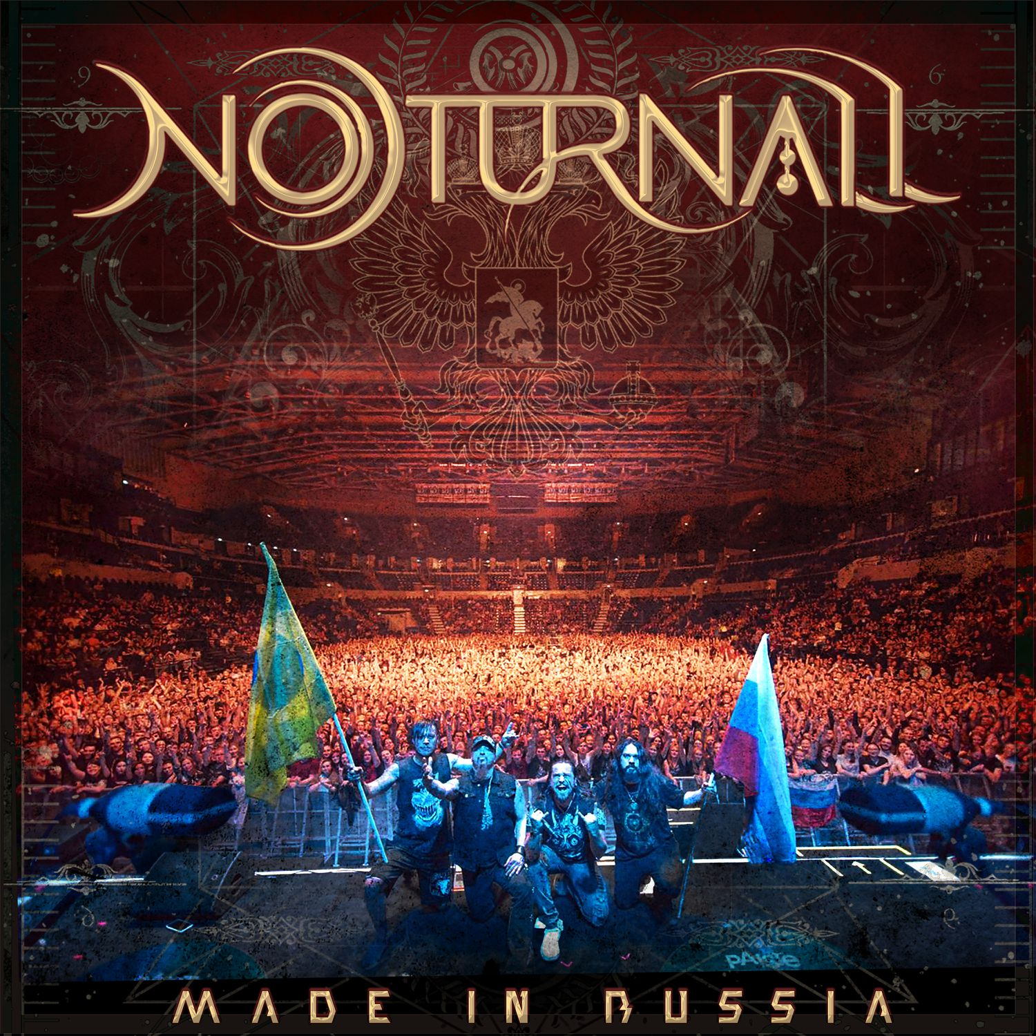 Noturnall_Capa Made In Russia