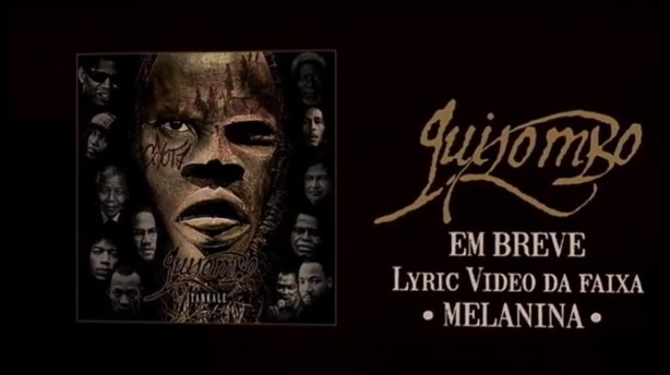 QUILOMBO_Lyric_Video