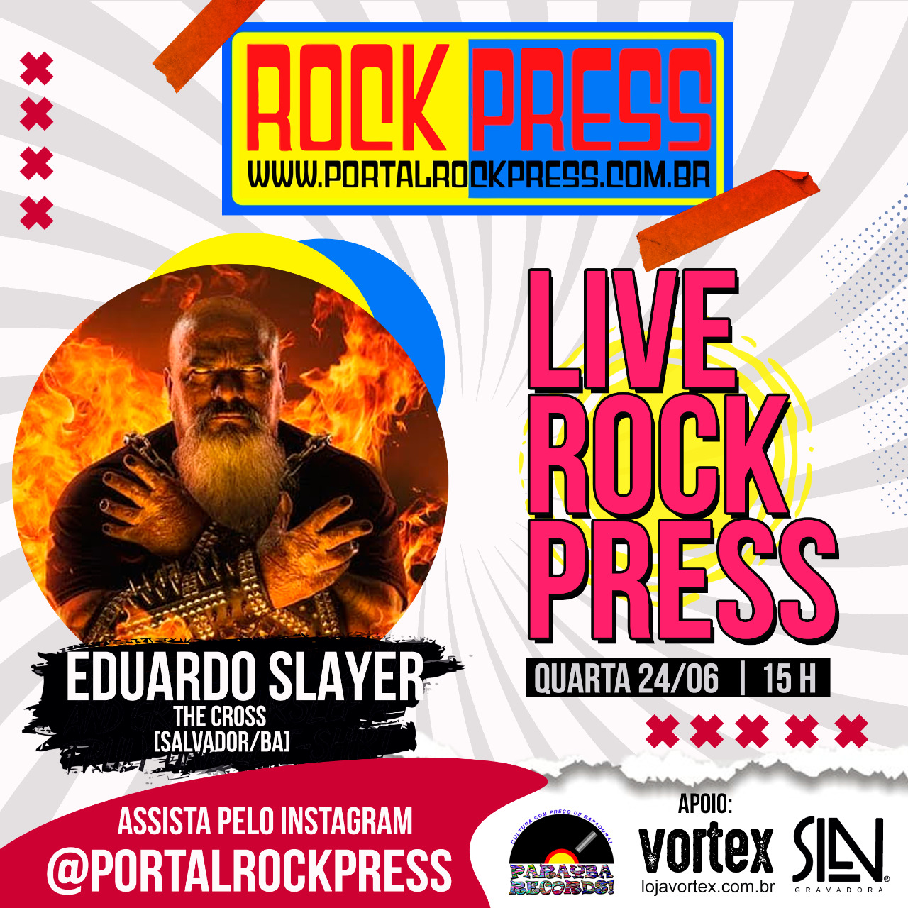 THE_CROSS_Rock_Press