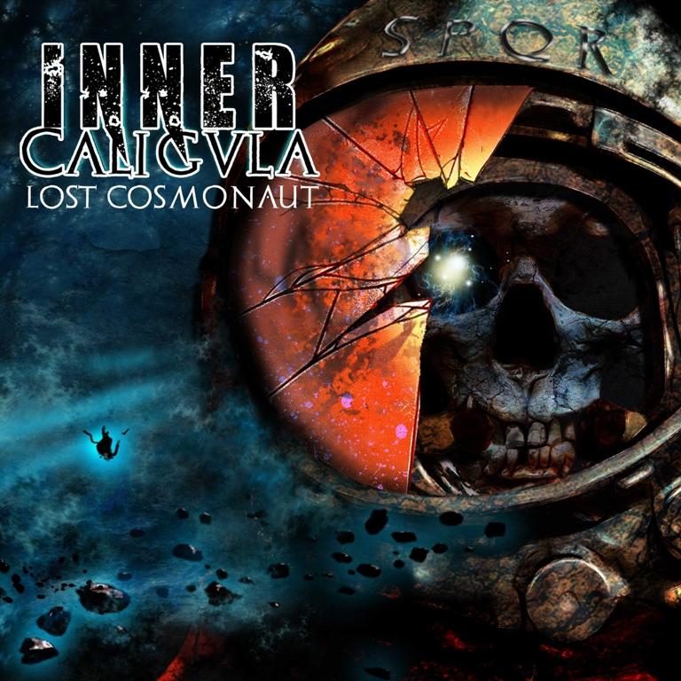 Inner Caligula - Lost Cosmonaut Single