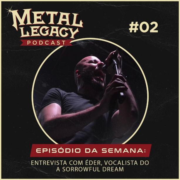 Metal Legacy 2