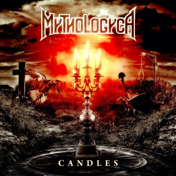 mythologyca candles