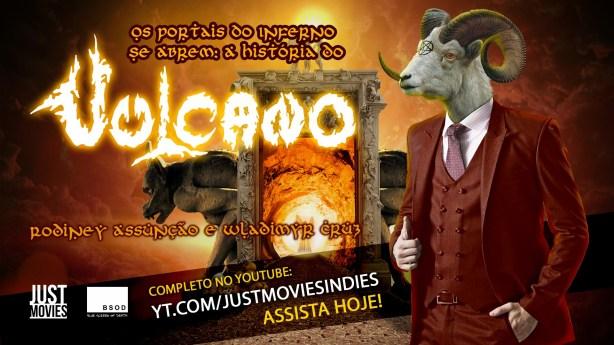 VULCANO_DVD